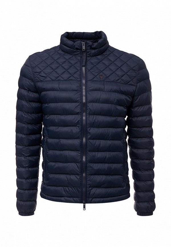 Куртка утепленная Strellson Strellson ST004EMWDW36 strellson strellson 30000326 420