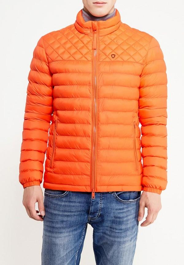 Куртка утепленная Strellson Strellson ST004EMWDW37
