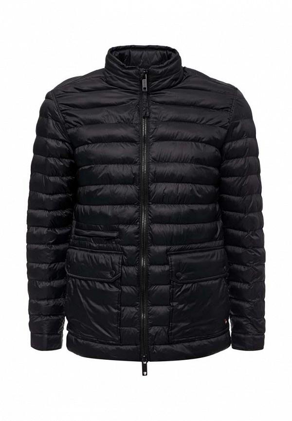 Куртка утепленная Strellson Strellson ST004EMWDW38 куртка strellson черный