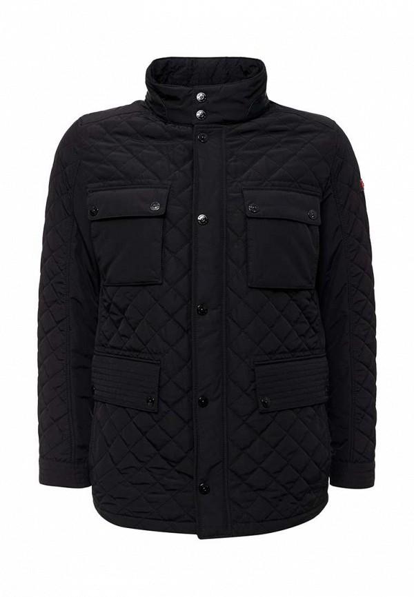 Куртка утепленная Strellson Strellson ST004EMWDW42 strellson черный