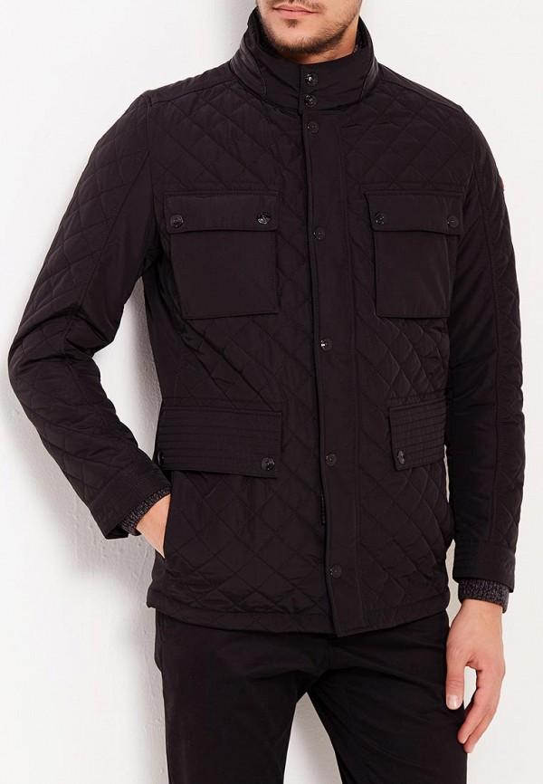 Куртка утепленная Strellson Strellson ST004EMWDW42 куртка strellson черный