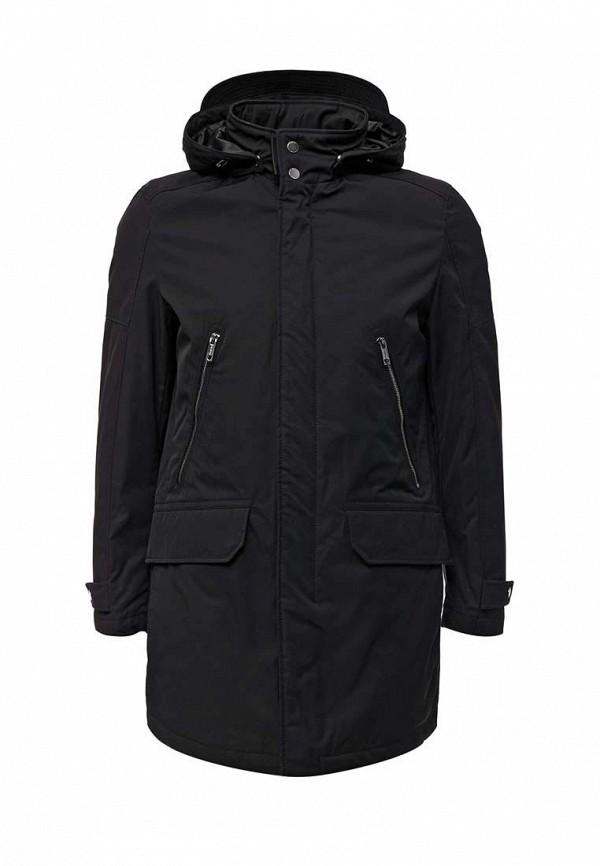 Куртка утепленная Strellson Strellson ST004EMWDW43 strellson черный