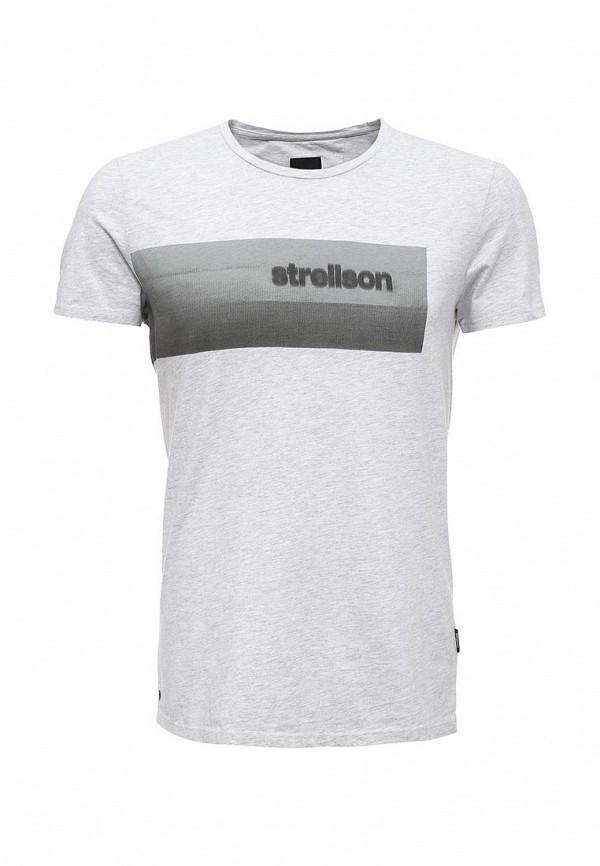 Футболка Strellson Strellson ST004EMWEH30 strellson strellson 30000326 420