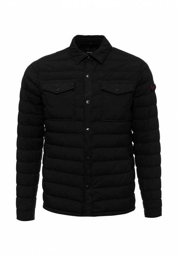 Куртка утепленная Strellson Strellson ST004EMWEH31 strellson черный