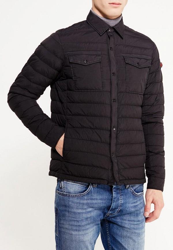 Куртка утепленная Strellson Strellson ST004EMWEH31 куртка strellson strellson st004emjio29