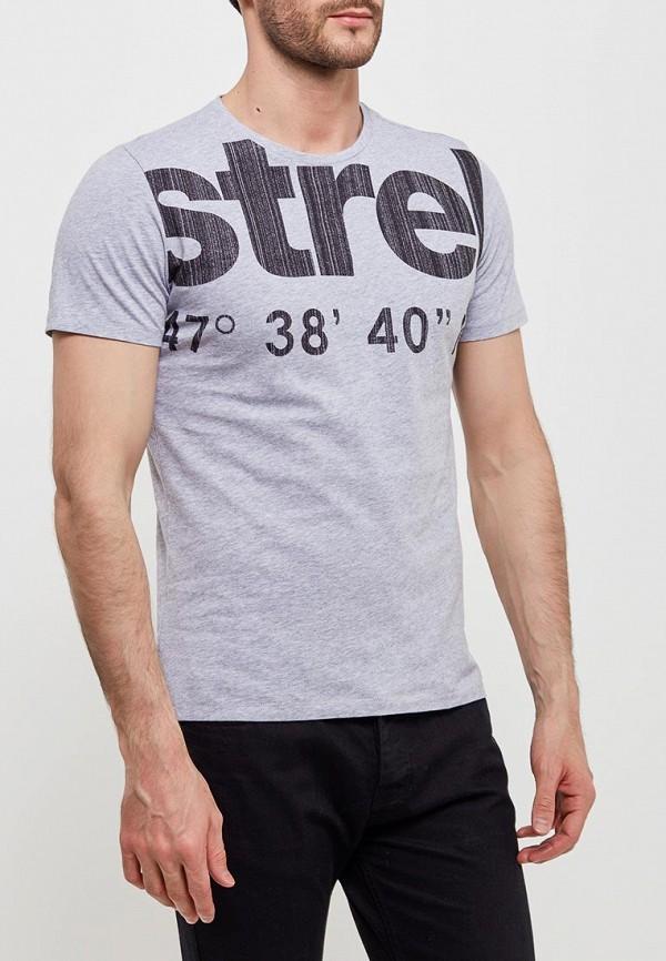 Футболка Strellson Strellson ST004EMZJJ15
