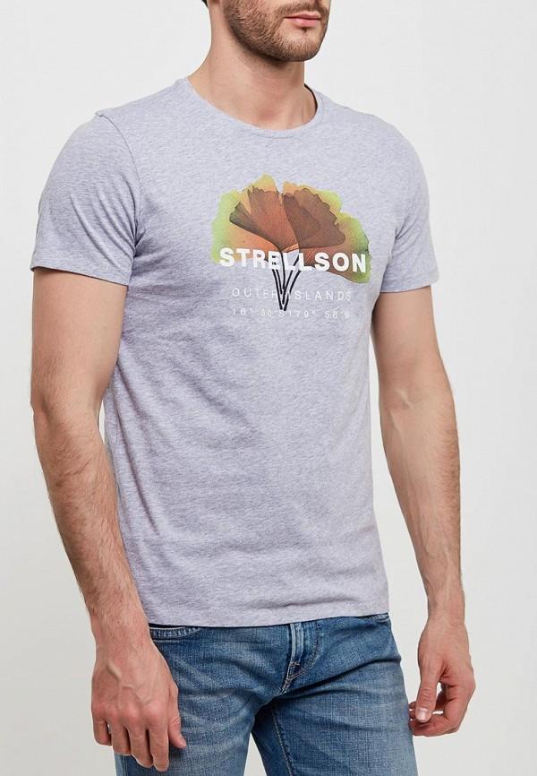 Футболка Strellson Strellson ST004EMZJJ18