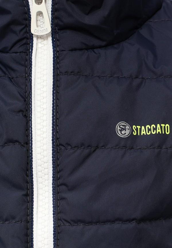 Жилет утепленный Staccato