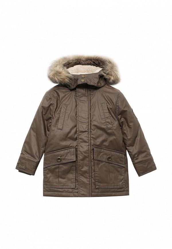 Куртка утепленная Staccato Staccato ST029EBUYN08