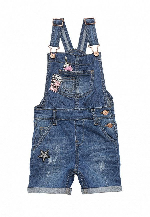 Комбинезон джинсовый Staccato