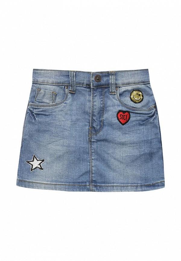 Юбка джинсовая Staccato