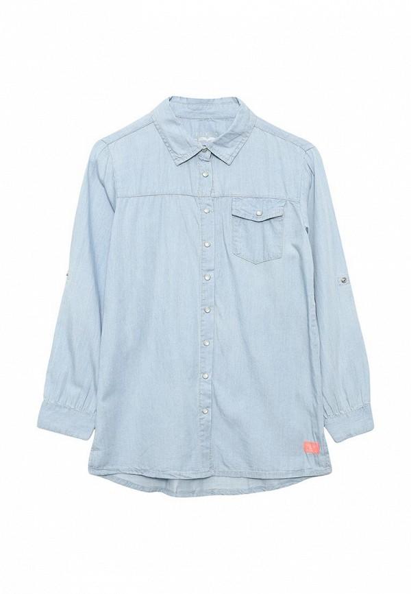 Рубашка джинсовая Staccato