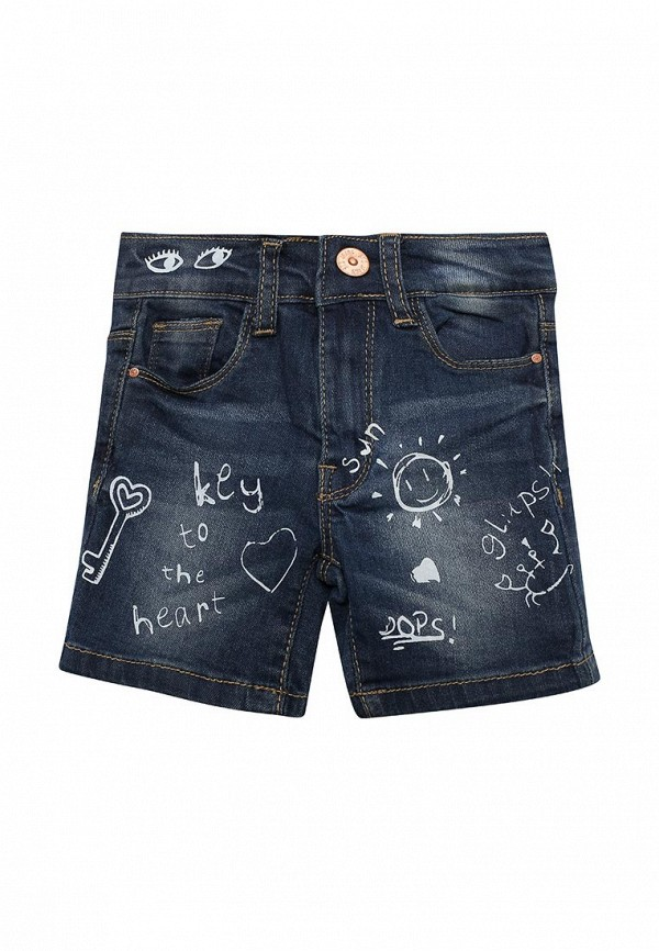 Фото Шорты джинсовые Staccato. Купить с доставкой