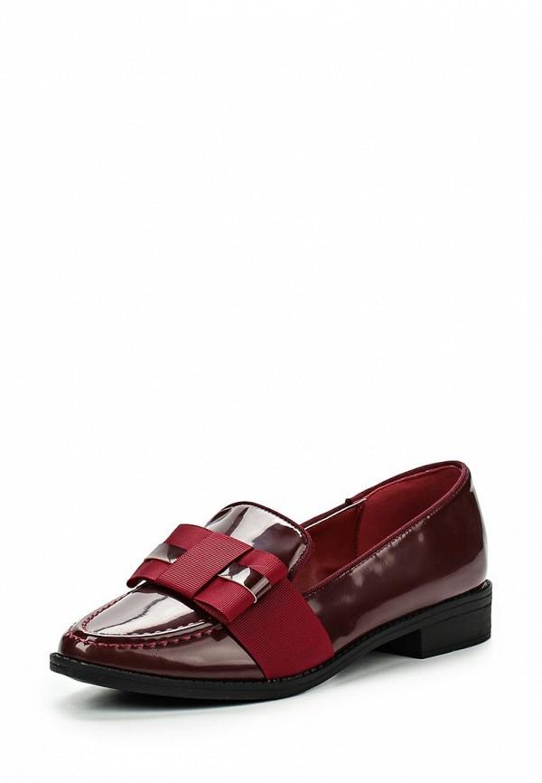 Туфли на плоской подошве Stephan P-611