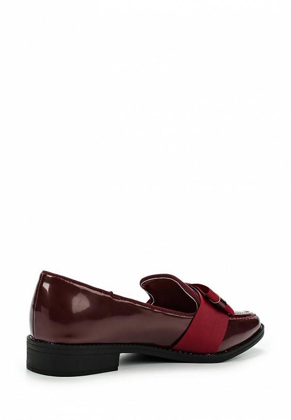 Туфли на плоской подошве Stephan P-611: изображение 2