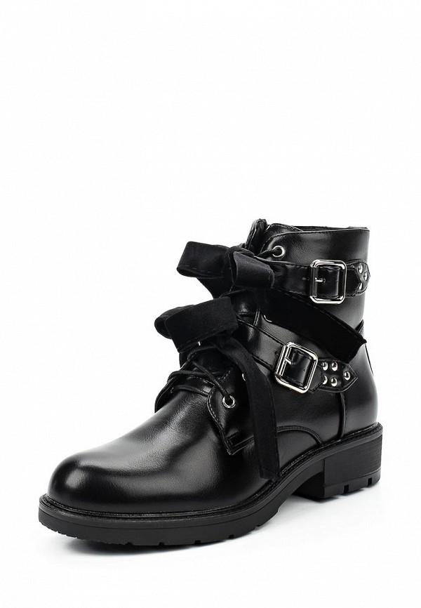 Ботинки Stephan Stephan ST031AWXWI97 мокасины stephan stephan st031awipb15