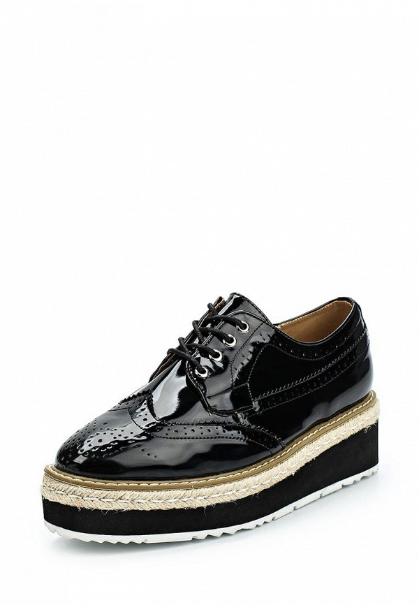 Ботинки Stephan Stephan ST031AWZQB41 мокасины stephan stephan st031awipb15