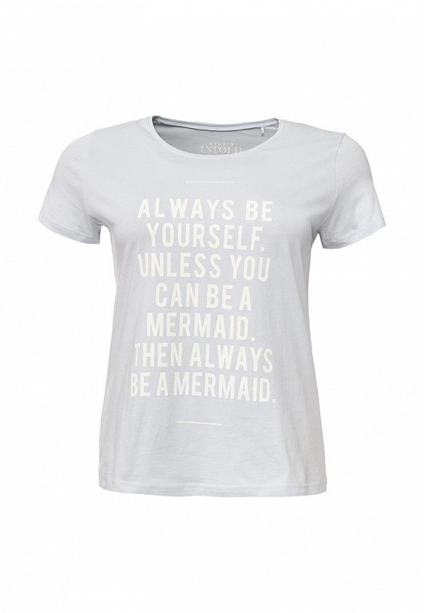 Купить женскую футболку Studio Untold