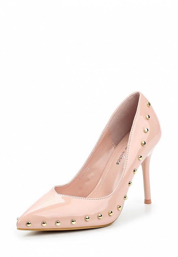 Купить Туфли Style Shoes, ST040AWANFP3, розовый, Весна-лето 2018