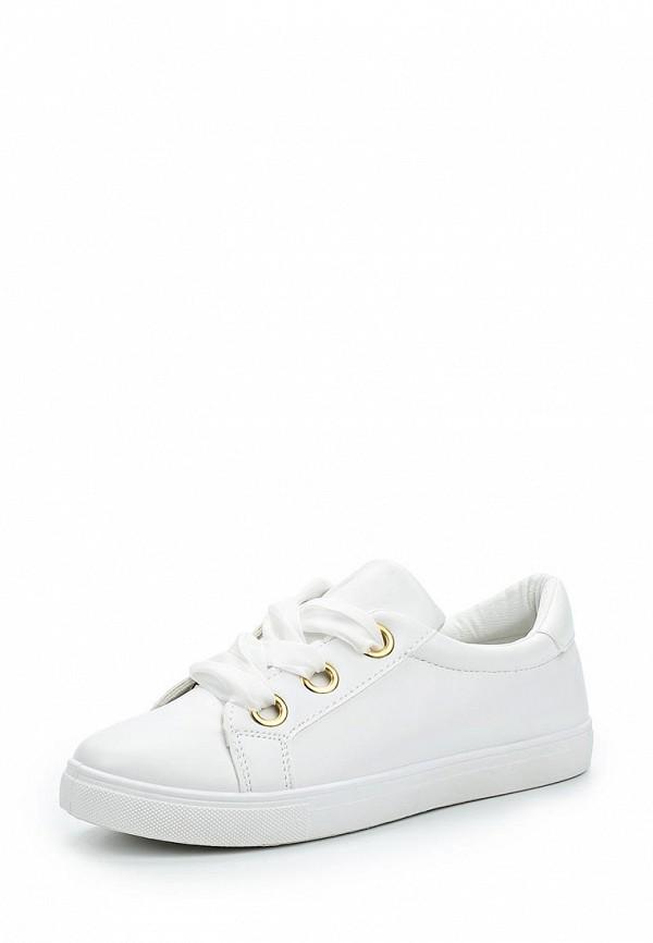 Фото Кеды Style Shoes. Купить с доставкой