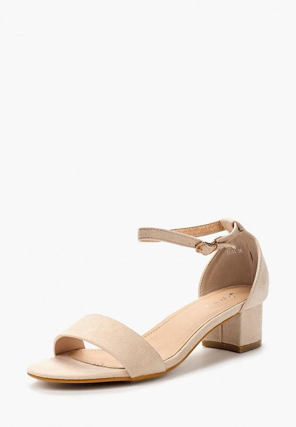 Босоножки Style Shoes Style Shoes ST040AWBAQL3 босоножки style shoes style shoes st040awtjh59