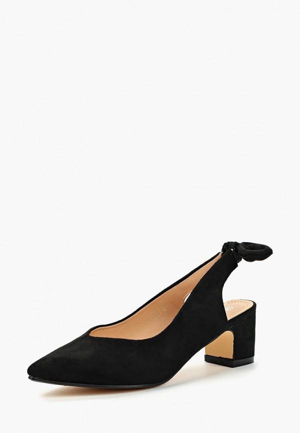 Купить Туфли Style Shoes, ST040AWBAQM0, черный, Весна-лето 2018