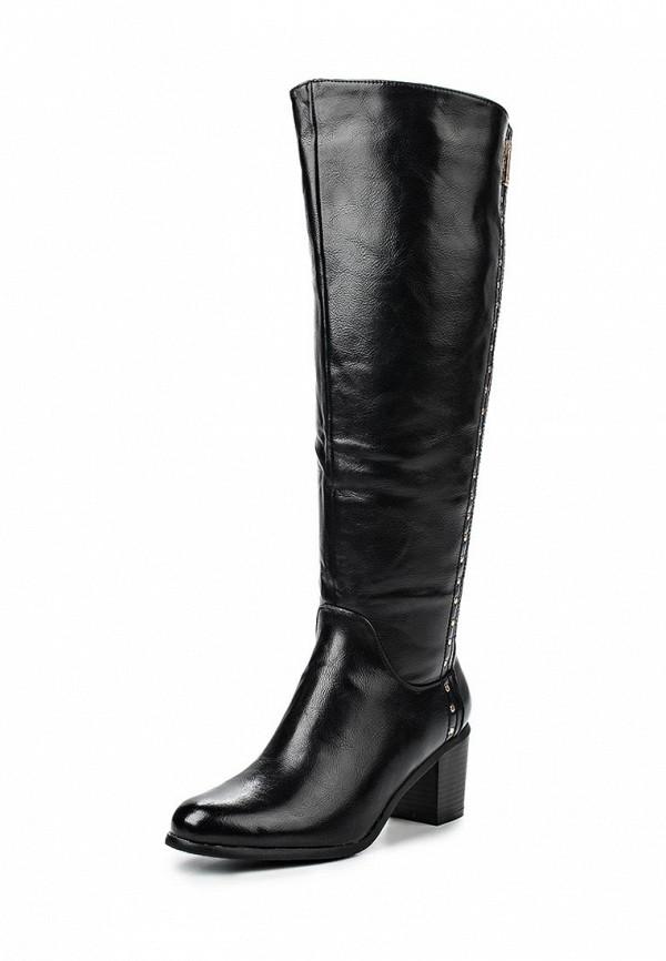 Сапоги на каблуке Style Shoes ST-100