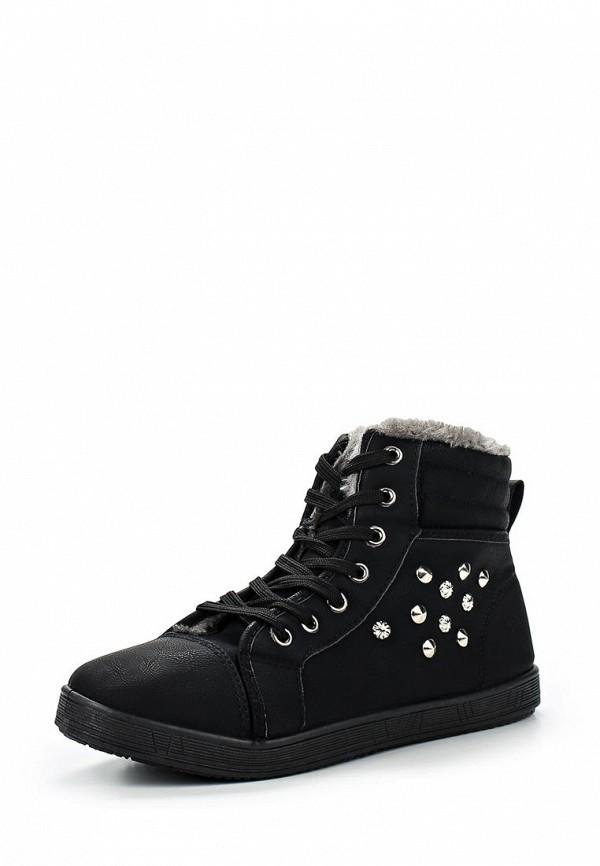 Кеды Style Shoes