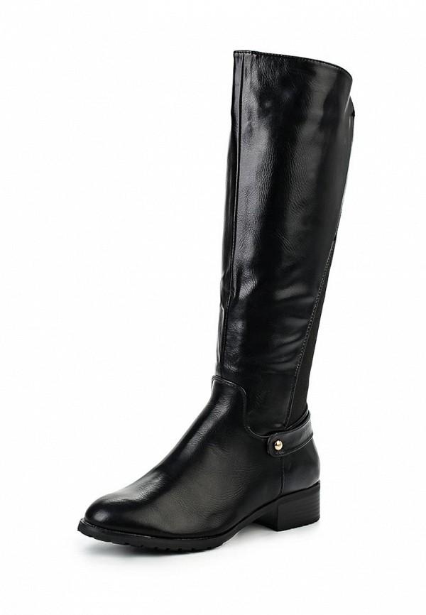 Сапоги на плоской подошве Style Shoes ST-146