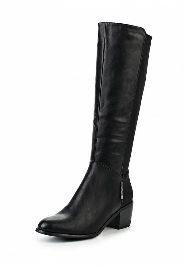 Сапоги на каблуке Style Shoes ST-172
