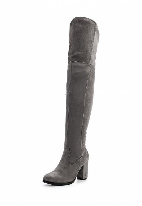 Ботфорты Style Shoes T-46