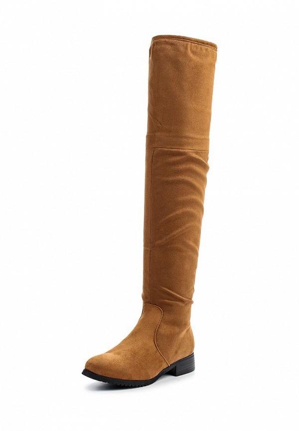 Женские ботфорты Style Shoes T-47