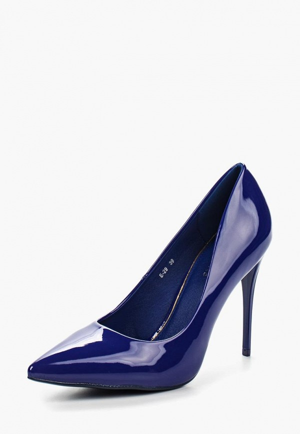 Туфли Style Shoes Style Shoes ST040AWSHJ74