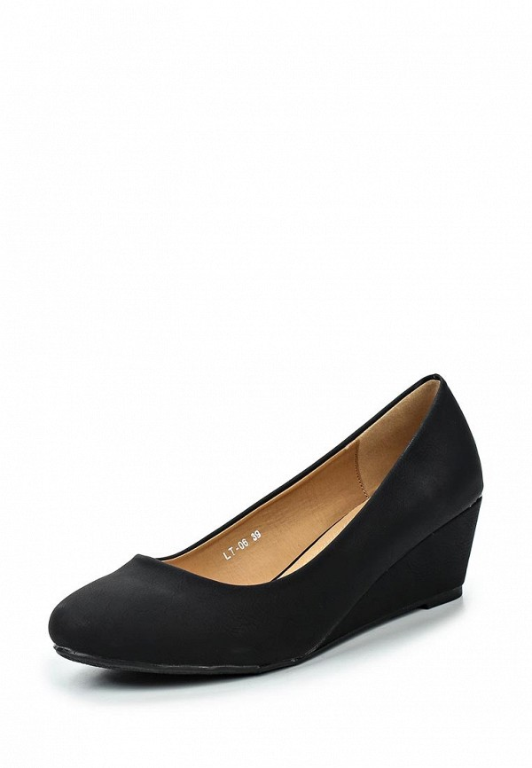 Туфли Style Shoes Style Shoes ST040AWSHJ88