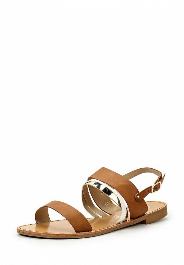 Сандалии Style Shoes Style Shoes ST040AWTJB21 цены онлайн