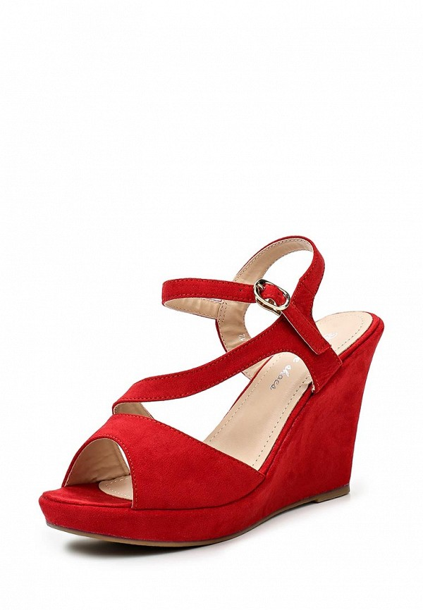 Босоножки Style Shoes Style Shoes ST040AWTJH36 босоножки style shoes style shoes st040awtjh59