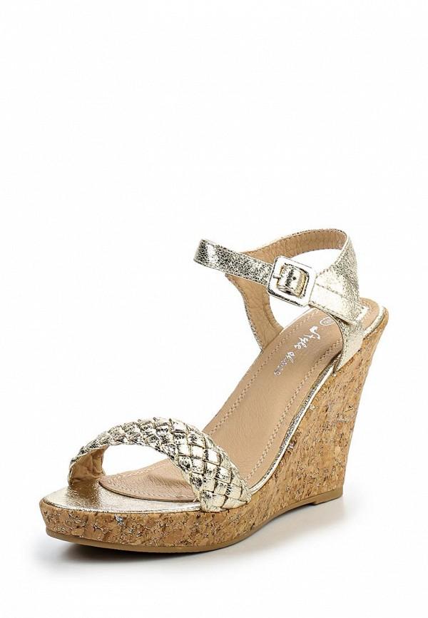 Босоножки Style Shoes Style Shoes ST040AWTQH19