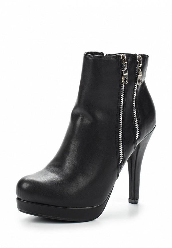 Фото Ботильоны Style Shoes. Купить с доставкой