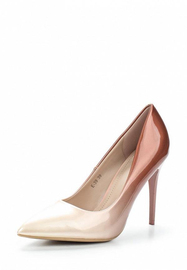 Фото Туфли Style Shoes. Купить с доставкой