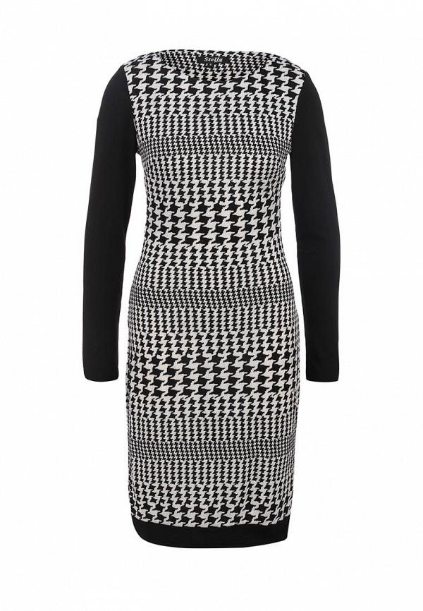Вязаное платье Stella Morgan D103289