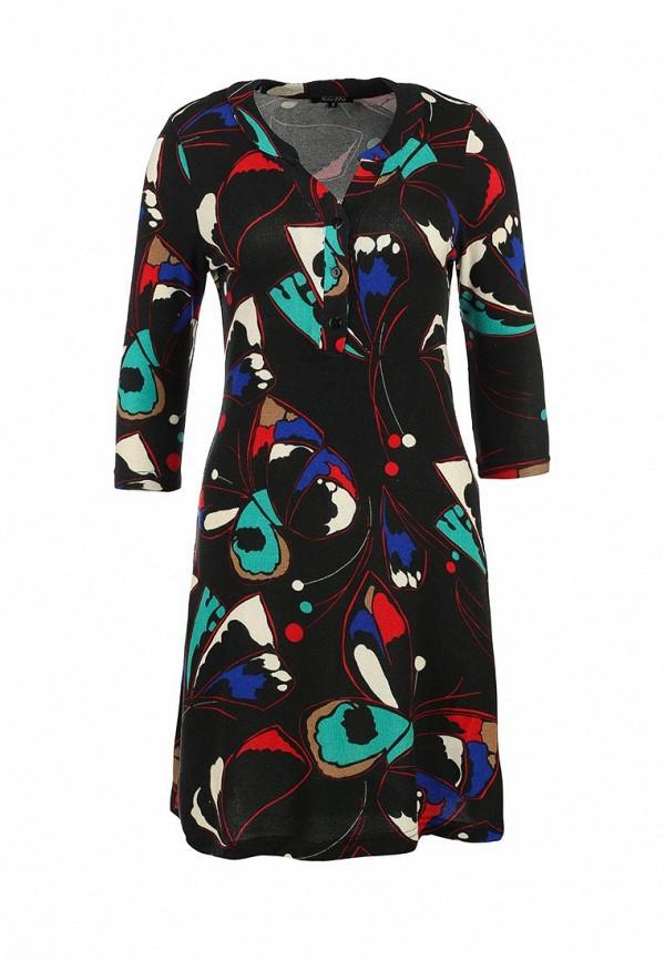 Вязаное платье Stella Morgan D119315