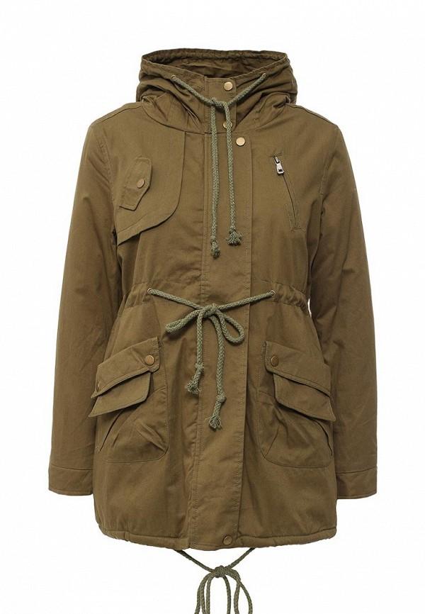 Утепленная куртка Izabel CO105550