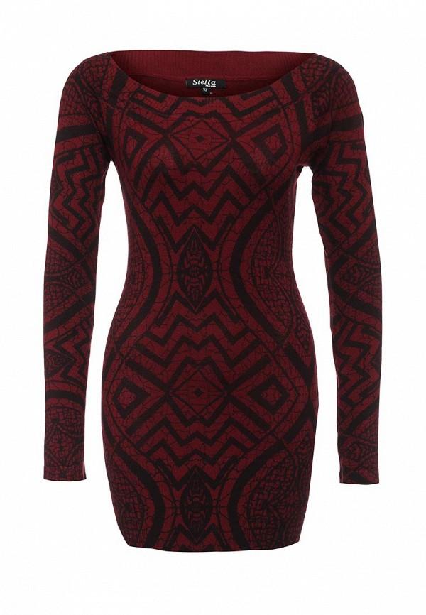 Вязаное платье Stella Morgan KD123099