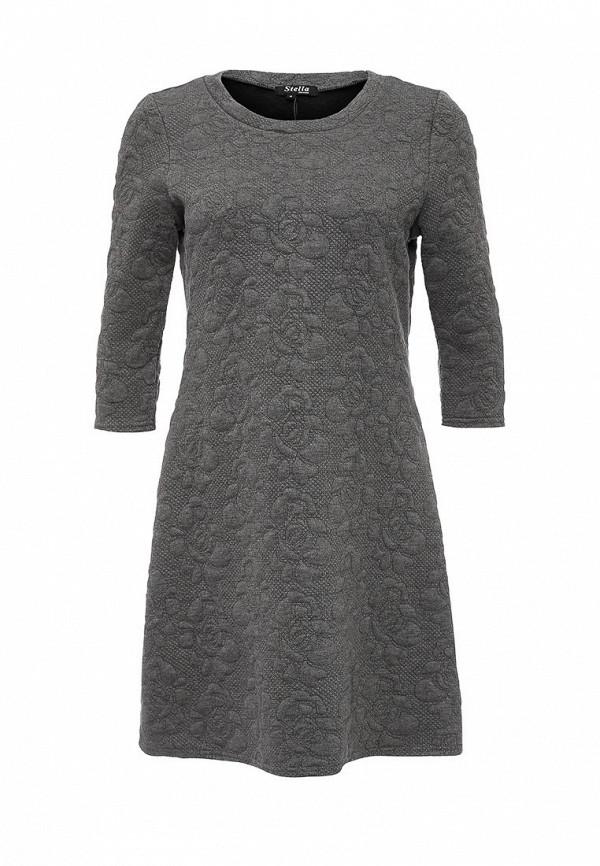Платье-миди Stella Morgan D707567