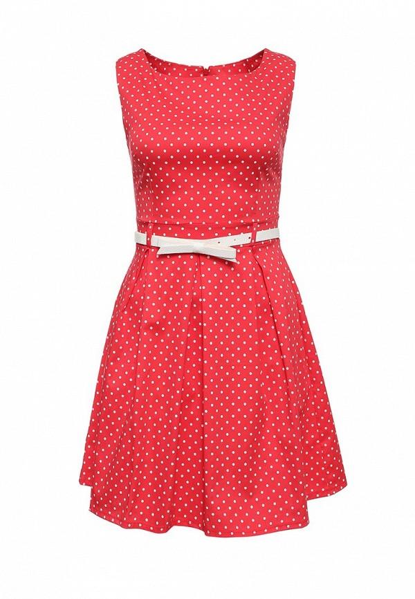 Летнее платье Caroline Morgan D117496