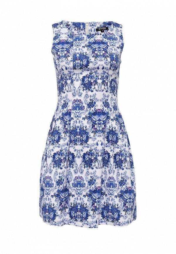 Летнее платье Stella Morgan D54691