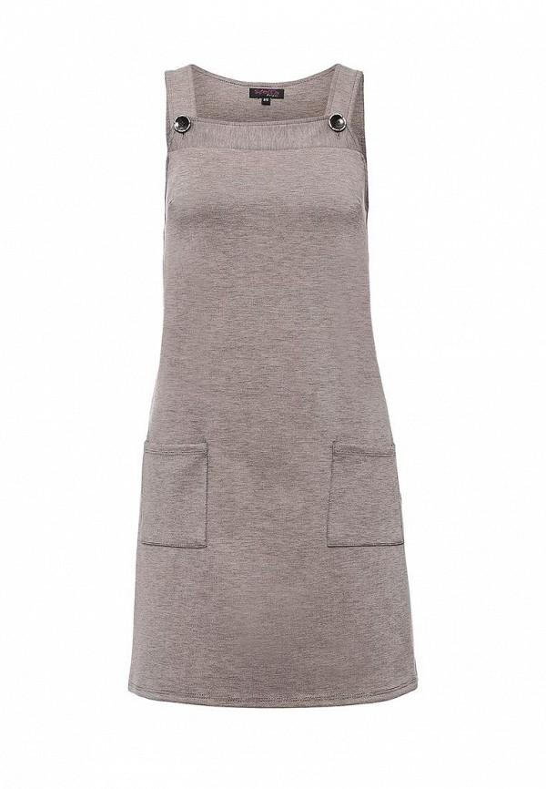 Летнее платье Stella Morgan D126136