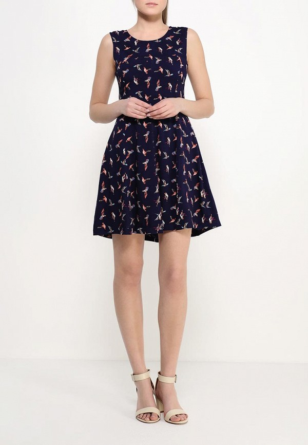 Платье Stella Morgan купить со скидкой за 2 090р. в Lamoda - SkidkiTyt.ru