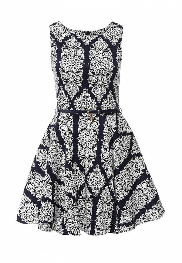 Платье-миди Stella Morgan D61341