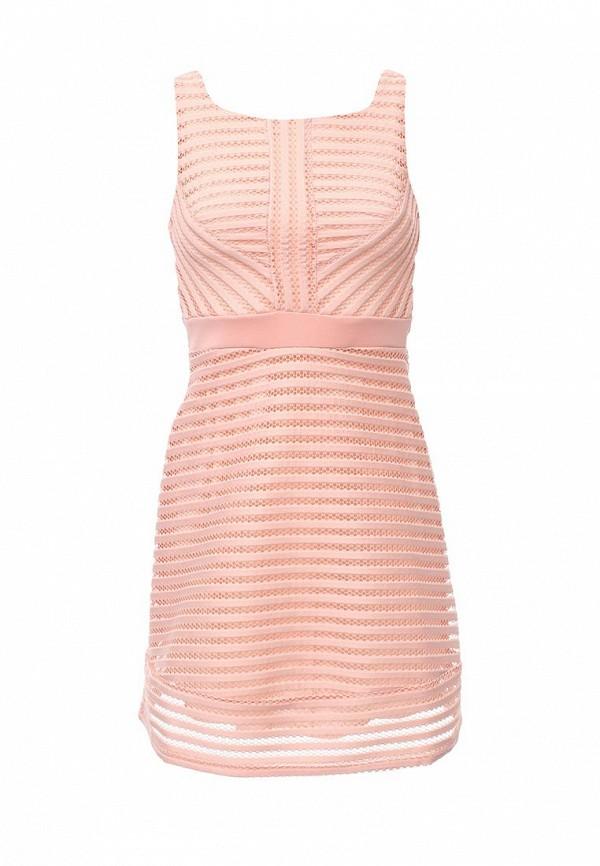 Платье-мини Stella Morgan D121110